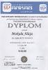 Dyplomy i osiągnięcia