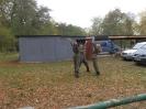 Klasa I na strzelnicy