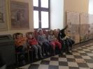 Klasa I w muzeum