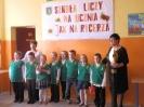 Pasowanie klasy I - rok szkolny 2012/13