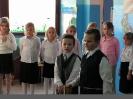 Pasowanie na ucznia szkoły