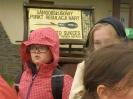 Rozpoczęcie roku szkolnego klas I-V na Łysej Górze