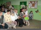 Spotkanie na Dzień Babci i Dziadka