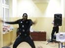 Spotkanie z muzyką Afryki
