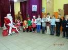 Spotkanie ze św.Mikołajem XII 2013