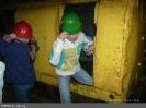 W kopalni węgla