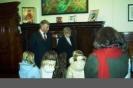 Wizyta u Prezydenta miasta