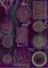 Wybrane medale Marceliny