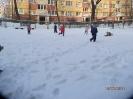 Wychowanie fizyczne na śniegu_2