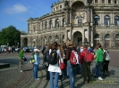 Wycieczka do Drezna 2007