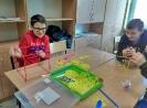 zajęcia z matematyki w klasie VI_3