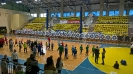 zawody łucznicze z udziałem Rafała-ucznia klasy IV_10