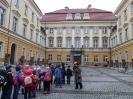 Zwiedzanie Wrocławia i Opery 30.11.2012.r