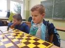 Cotygodniowe zajęcia szachowe
