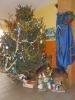 Dekoracje na Boże Narodzenie XII 2012