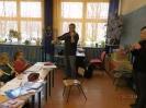 Lekcja muzyki w klasie III
