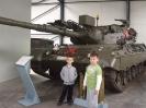 Okręt podwodny i Muzeum Broni w Niemczech V 2010r.