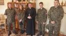 Spotkanie z arcybiskupem wrocławskim