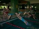 Szkolne zawody pływackie V 2014r