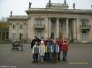 Warszawa - wycieczka szkolna