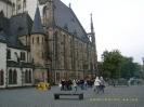 Wycieczka do Lipska wrzesień 2008