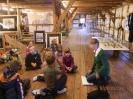 Wycieczka do Muzeum Powozów w Galowicach