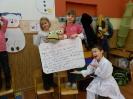 Zbiórka pluszaków dla dzieci w szpitalu